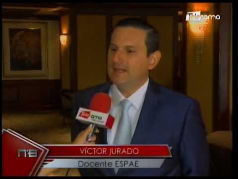 X Edición perspectiva Ecuador 2020 organizado por ESPAE - ESPOL