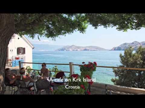 Üdvözöljük a Krk-szigeten!
