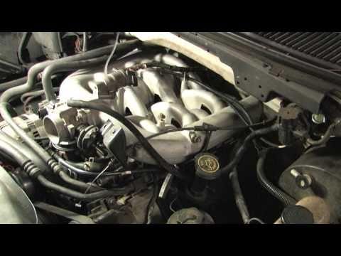 Ford 4.2L V6 Hydrolock and IMRC fix [1080 HD]