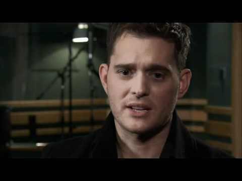 Michael Bublé Exclusive Interview From Abbey Road Studios - 2009
