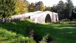 Grantsville (MD) United States  City new picture : Casselman Stone Arch Bridge - Grantsville, Maryland - 1813