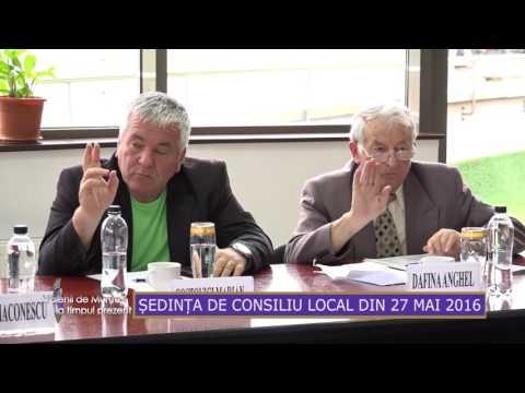 Emisiunea Vălenii de Munte la timpul prezent – 10 iunie 2016