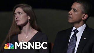 Video Obama Diplomat Says Trump's Lies Undercut U.S. Security | The Beat With Ari Melber | MSNBC MP3, 3GP, MP4, WEBM, AVI, FLV September 2019