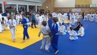 Náhled - 35. ročník mezinárodního Vánočního turnaje města Mohelnice v judo