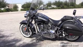 6. New 2015 Harley Davidson CVO Deluxe for sale - Specs