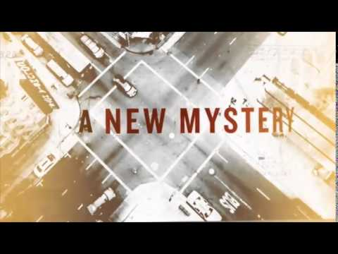 Murder in the First Season 2 (Promo 'New Mystery Begins')