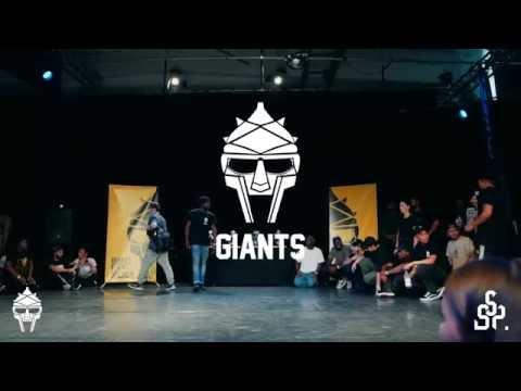 NoScript | Judgecase | Giants 2016