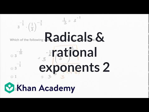 6 4 rational exponents worksheet answers