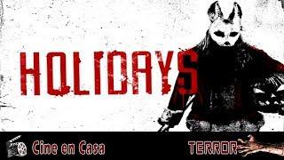 Nonton Película Holidays - Español Latino - HD 1080p Film Subtitle Indonesia Streaming Movie Download