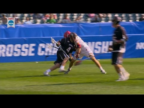 Xcelerate Lacrosse Tip: Physical Dodging