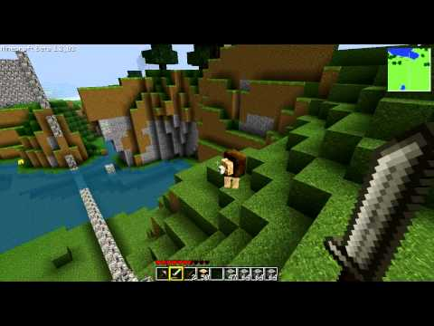 preview-Let\'s Play Minecraft Beta! - 057 - U mad bro? (ctye85)