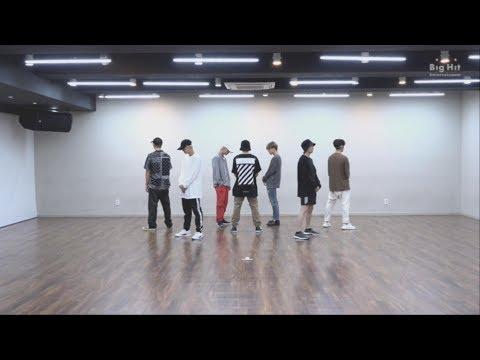 [CHOREOGRAPHY] BTS (방탄소년단) 'IDOL' Dance Practice - Thời lượng: 3:44.