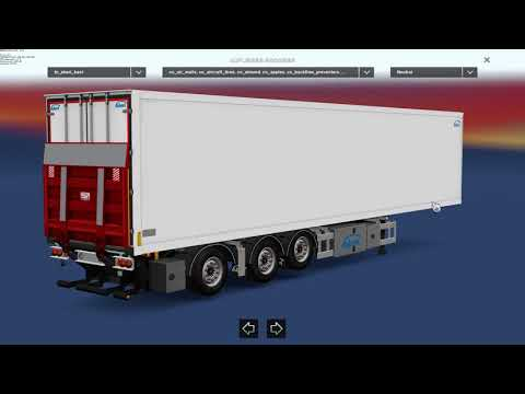 Ekeri trailers by Kast v1.3 1.30.x