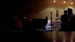 Chico's Jazz Quintet Live At Tana's Ethiopian Cuisine Restaurant