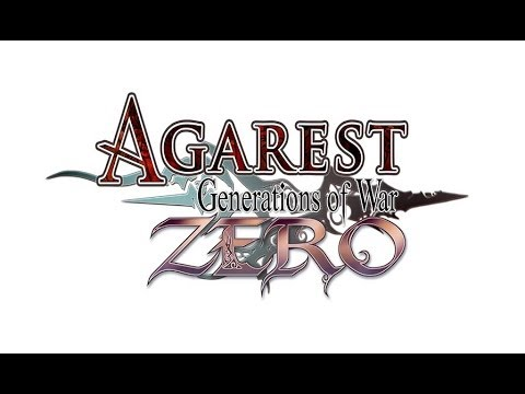 Agarest : Generations of War Zero PC