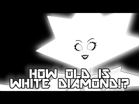 HOW OLD IS WHITE DIAMOND!? + THE TRUTH ABOUT PEARL - Steven Universe: Legs from Here to Homeworld