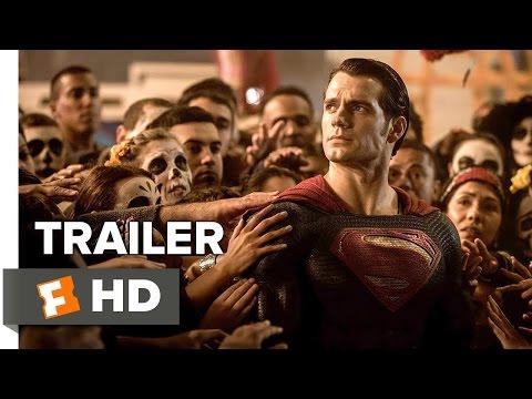 Batman v Superman : Dawn of Justice Trailer