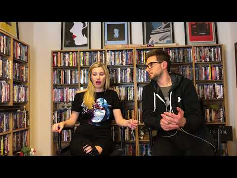 READY PLAYER ONE movie review - Married film critics review new Steven Spielberg film