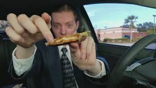 Video Taco Bell Crispy Chicken Quesadilla - Food Review MP3, 3GP, MP4, WEBM, AVI, FLV Maret 2018
