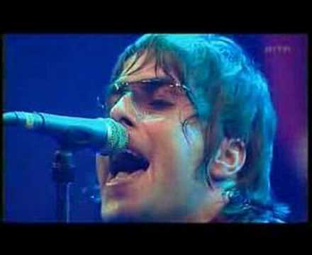 Tekst piosenki Oasis - Gas panic po polsku