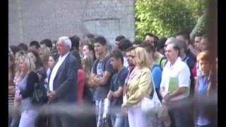 Video Rozlúčenie so štvrtákmi 2010/2011