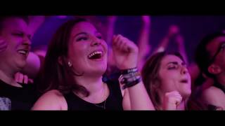 Brennan Heart - Show Your True Colors (I AM HARDSTYLE 2019 Anthem) (Official Video)