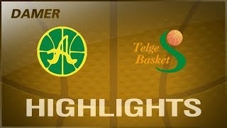 Highlights: Alvik – Telge