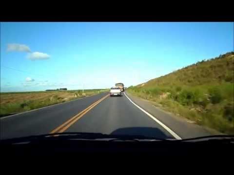 Viagem BH x Maceió/2014 - Parte 33 - Campo Alegre