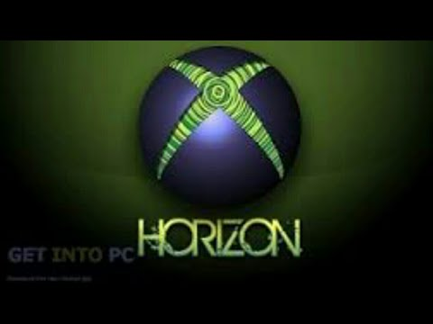 How To Download Horizon Xbox 360 + Link In Description