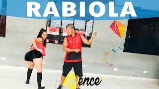 image of Rabiola - MC Kevinho | Coreografia KDence