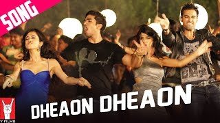 Nonton Dheaon Dheaon   Song   Mujhse Fraaandship Karoge Film Subtitle Indonesia Streaming Movie Download