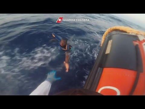 Ιταλία: Συστάσεις για το μεταναστευτικό