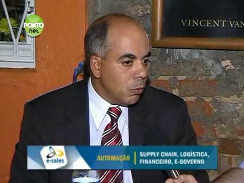 Entrevista com Jorge Branco, diretor da JME Informática e ex-presidente da Assespro-RS. - Bloco 3