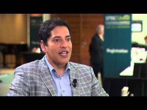 Testimonial: Micky Minhas, Chief Patent Counsel At Microsoft, IPBC Global - 2014