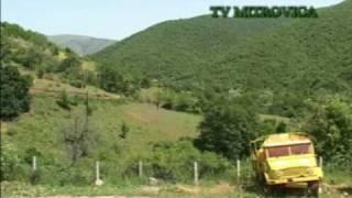 Reportazh Nga Veriu I Kosoves Qershor 2010 Pjesa E 4 5