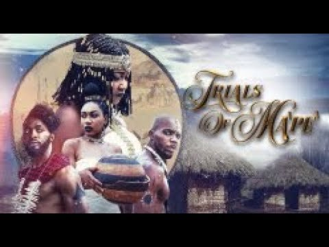 TRIALS OF MAPE - [Part 1] Latest 2018 Nigerian Nollywood Drama Movie