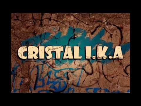 CRISTAL I.K.A con pepe jackson\