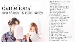 Video ♫ danielions' Best of 2016 - K-Indie (happy) MP3, 3GP, MP4, WEBM, AVI, FLV Juni 2018