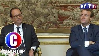Video Macron le fils caché de Hollande ? - C'est Canteloup du 19 mai 2017 MP3, 3GP, MP4, WEBM, AVI, FLV September 2017