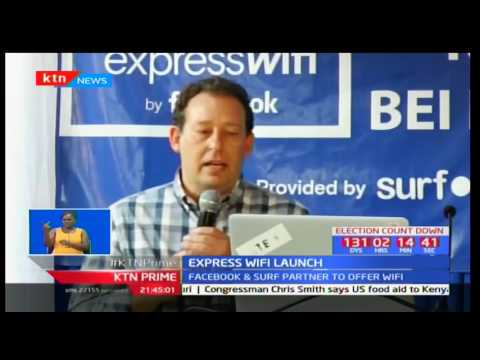 KTN Prime Business News: Family bank has posted a drop in net profits - 29/3/2017