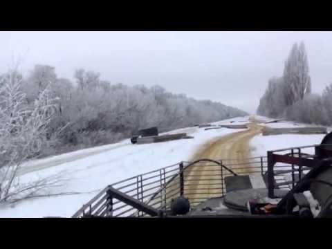 Вопрос от Киборгов с аэропорта Донецка: Что вы знаете о холоде? (18+)
