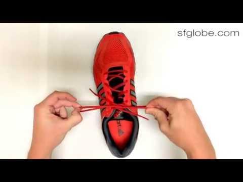 史上最快的綁鞋帶方法!每一個看完這個影片的人,都拋棄了以前綁鞋帶的所有方法…