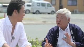 """いわて復興人 未来への""""希望の架け橋""""になろう(ダイジェスト版)"""