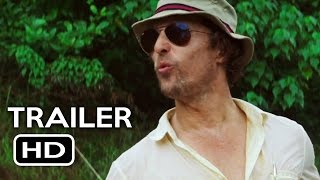Nonton Gold Official Trailer  1  2016  Matthew Mcconaughey Drama Movie Hd Film Subtitle Indonesia Streaming Movie Download