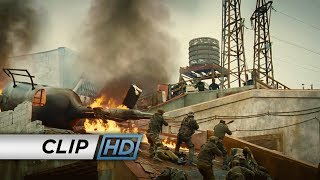 Nonton The Expendables 2  2012     Water Tower  Film Subtitle Indonesia Streaming Movie Download