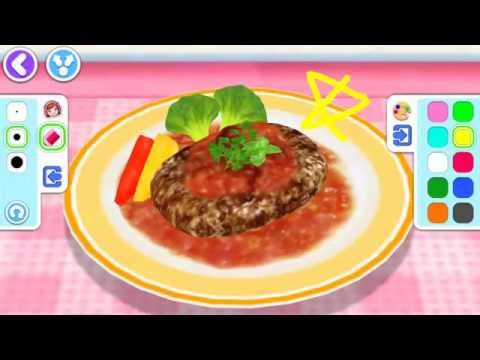 COOKING MAMA Let's Cook!   【ver.1.2.0】