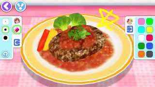 Video Youtube de COOKING MAMA Let's Cook!