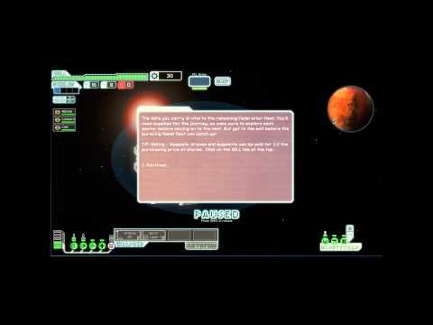 FTL: Faster Than Light Game Review