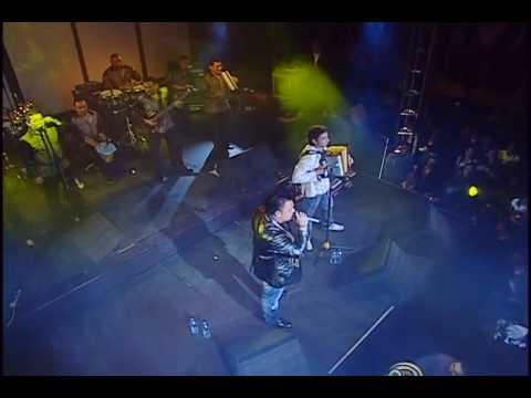 Volvió El Dolor (en Vivo) Jean Carlos Y Ronal Urbina