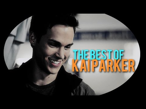 The best of Kai Parker [HUMOR TVD season 6]